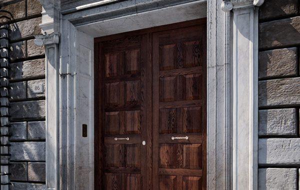 Porte blindate - Bergamo