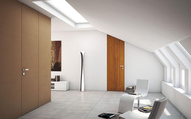 Pareti In Vetro Autoportanti : Porte filomuro e pareti divisorie bergamo c serramenti