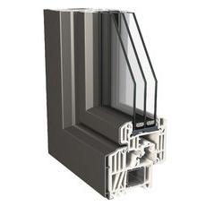 Serramenti pvc - alluminio