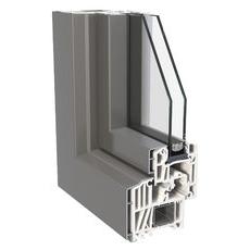 Serramenti pvc e alluminio