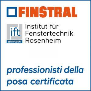 Professionisti posa certificata IFT