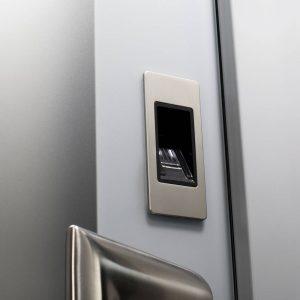img_apertura sistema biometrico